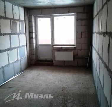 Продажа квартиры, Большие Жеребцы, Щелковский район, Восточная Европа - Фото 4