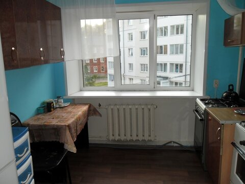 Аренда комнаты, Ярославль, 1-я Жилая улица - Фото 5