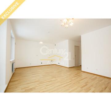Продажа 1-к квартиры на 1/5 этаже на ул. Чистая, д. 4 - Фото 3