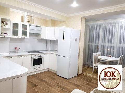 Красивая квартира у Черного моря и Ореховой рощи - Фото 2