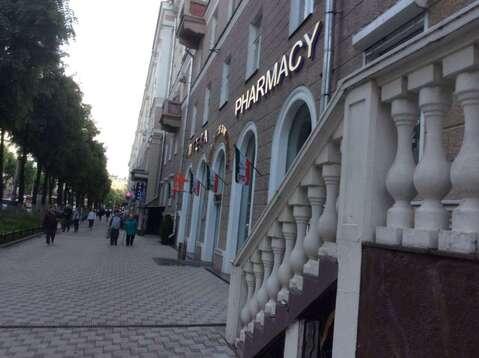 Аренда торгового помещения, Воронеж, Ул. Мира - Фото 4