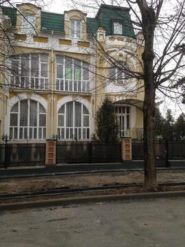 Сдается Офис. , Ессентуки город, Баталинская улица 18 - Фото 1