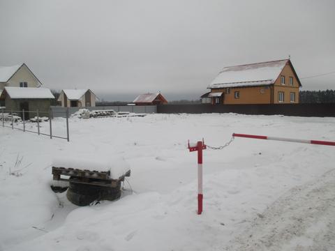 Судогодский р-он, Головино п, Головино, земля на продажу - Фото 2