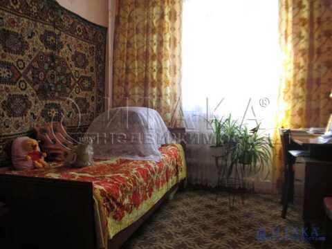 Продажа квартиры, Ефимовский, Бокситогорский район, 1 мкр - Фото 3