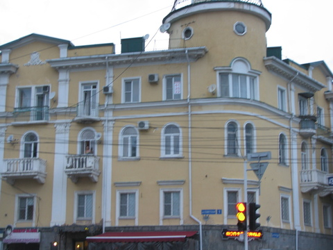 Квартиры, ул. Советская, д.1 - Фото 1