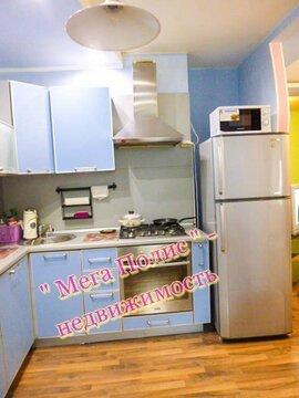 Сдается 2-х комнатная квартира 55 кв.м. ул. Гагарина 17 - Фото 1