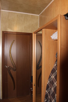 Квартира расположена в тихом центре в 10 минутах ходьбы от Волжской . - Фото 4