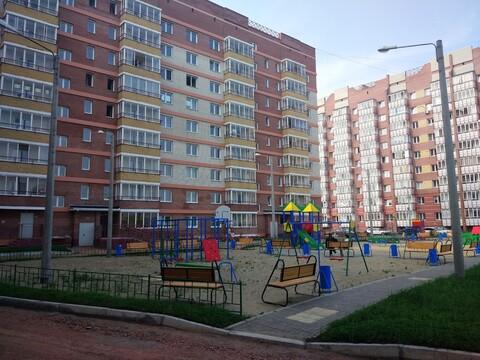 Квартира, ул. Солнечная, д.16 - Фото 1
