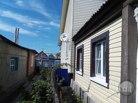 Продается дом с земельным участком, ул. Парижской Коммуны - Фото 1