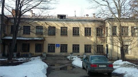 Офис по адресу площадь Борьбы, д.13а - Фото 2