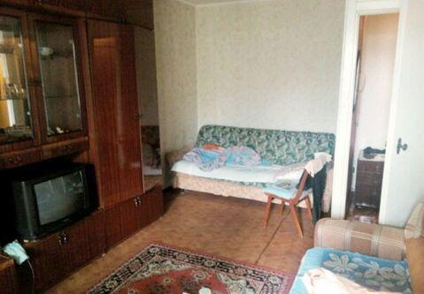 1-комнатная квартира 35 кв.м. 5/9 пан на Сафиуллина, д.20/4 - Фото 2