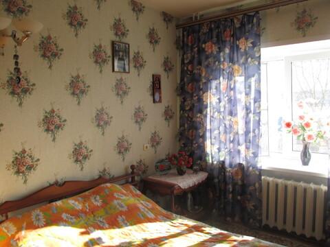 Комната в общежитии, ул. Боровая, с мебелью и техникой