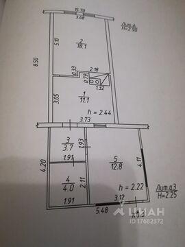 Продажа дома, Логовой, Емельяновский район, Ул. Центральная - Фото 1
