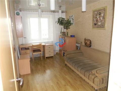 3к-квартира, ул. Мингажева 109 - Фото 2