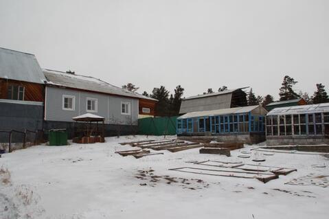 Продажа дома, Сотниково, Иволгинский район, Сосновая - Фото 1