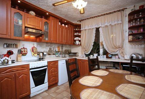 Продажа квартиры, Новосибирск, Ул. Стофато - Фото 1