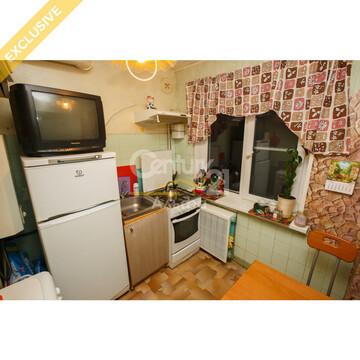 Продается отличная двухкомнатная квартира по пр. Октябрьский, д. 28а - Фото 5