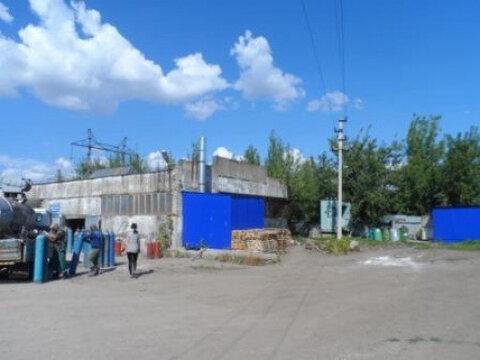 Продажа производственного помещения, Заинск, Заинский район, Ул. . - Фото 1