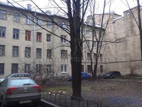 Продажа квартиры, м. Выборгская, Нейшлотский пер. - Фото 1