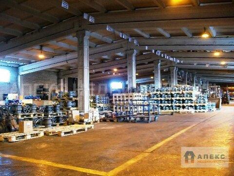 Продажа помещения пл. 2451 м2 под производство, склад, , офис и склад . - Фото 1