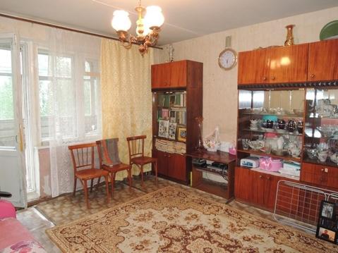 3к. ленинградка 70кв.м. на Сафиуллина 50 - Фото 2