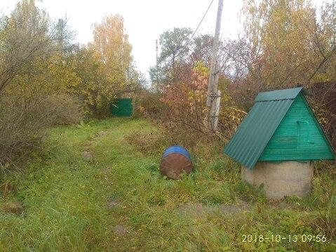 Участок продам в район г. Звенигорода - Фото 3