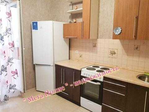 Сдается 1-комнатная квартира 45 кв.м. в новом доме ул. Маркса 79 - Фото 5