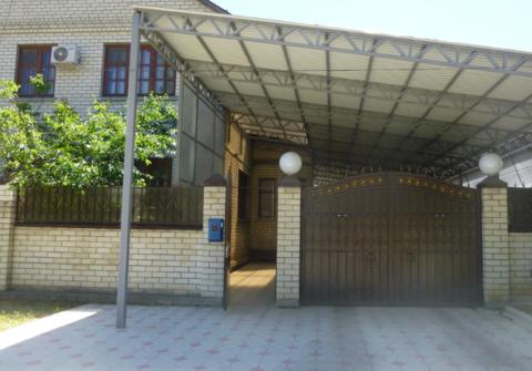 Продам дом 210 м2 в городе Михайловске - Фото 4