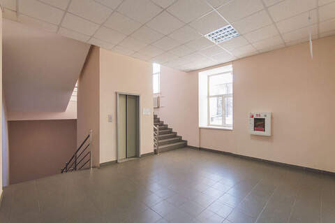 Аренда офиса 53,4 кв.м, Проспект Ленина - Фото 4