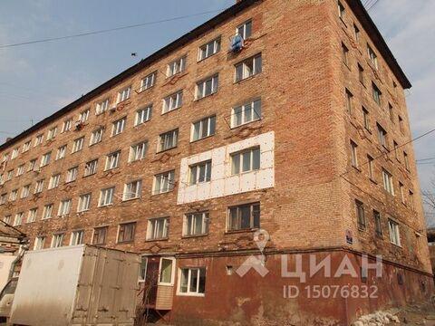 Продажа квартиры, Владивосток, Ул. Интернациональная - Фото 1