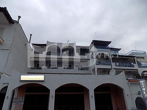 Отель Халкидики Ситония - Фото 1