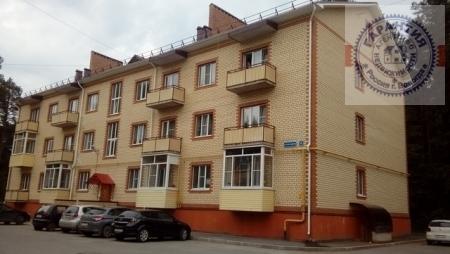 Продажа квартиры, Вологда, Ул. Сосновое предместье - Фото 2