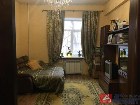 Продажа квартиры, Иваново, Ул. Демидова - Фото 1