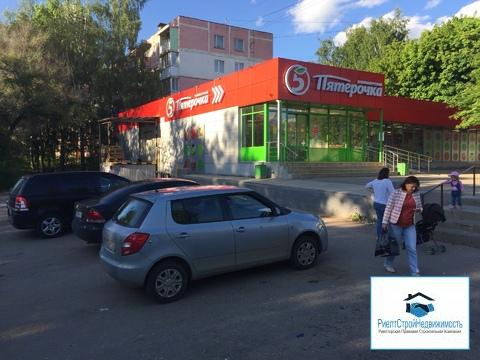"""Магазин """"Пятерочка"""", собственность,7.7 сотки, первая линия ценр.улицы - Фото 1"""