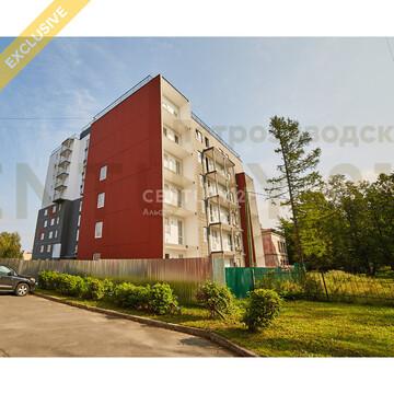 Продажа 4-к квартиры на 5/6 этаже на ул. Машезерская, д. 36 - Фото 1