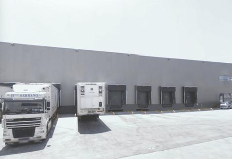 Продается логистический центр в промышленной зоне в 15 км от Валенсии. - Фото 2