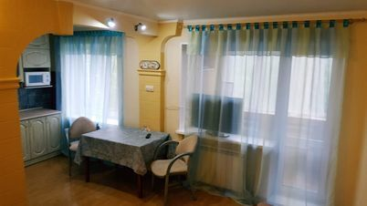 Аренда квартиры посуточно, Владивосток, Ул. Луговая - Фото 1