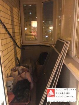 Квартира, ул. Менжинского, д.6 - Фото 3
