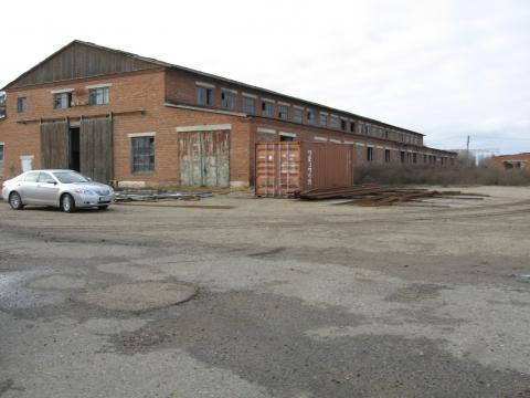 Производственно - складской комплекс - Фото 2