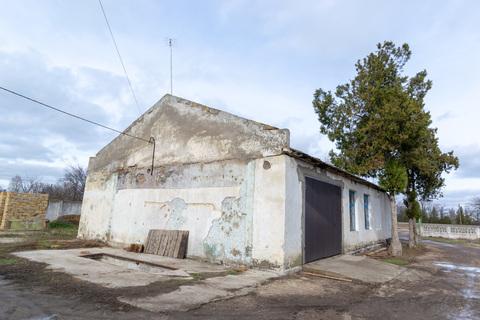 Продажа производственного помещения, Майское, Джанкойский район - Фото 1