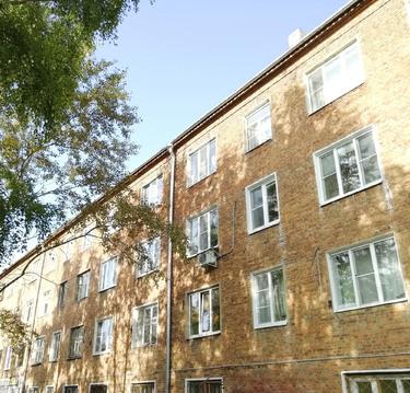 3-комнатная квартира. Октябрьская, 27 - Фото 1