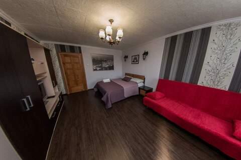 В аренду 1-комн. апартаменты, 36 кв.м. - Фото 4