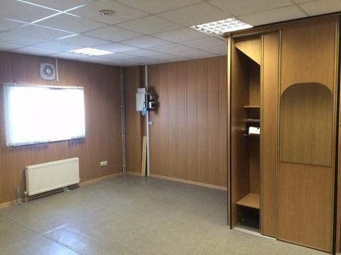 Офис 28 м2 - Фото 1