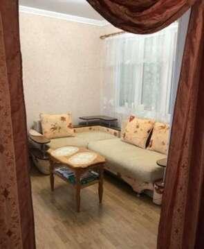 Квартира ул. Макаренко 52 - Фото 1