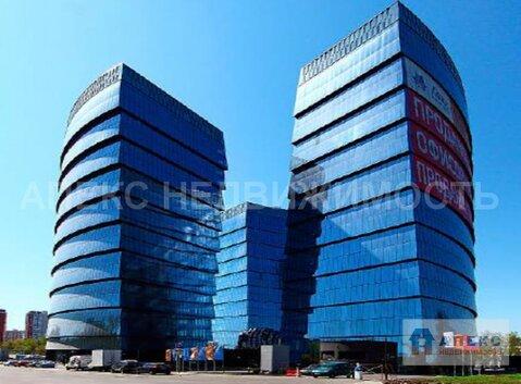 Продажа офиса пл. 1388 м2 м. Нахимовский проспект в бизнес-центре . - Фото 1