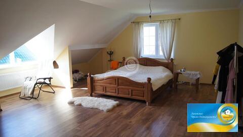Продается дом, площадь строения: 289.70 кв.м, площадь участка: 12.00 . - Фото 5