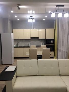 1 ком квартира Менделеева, 2, Аренда квартир в Нижневартовске, ID объекта - 329254736 - Фото 1