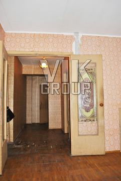 2-х ком квартира 53 кв.м Москва м. Домодедовская - Фото 5