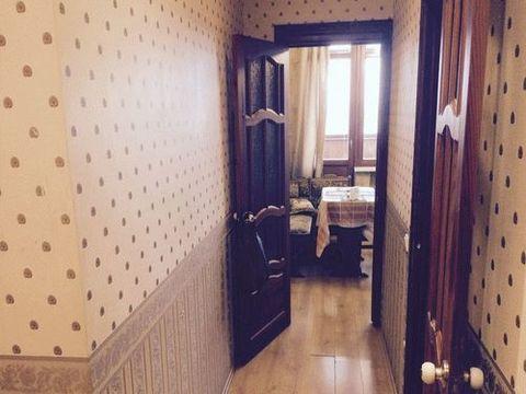 Продажа квартиры, м. Щукинская, Волоколамское ш. - Фото 1