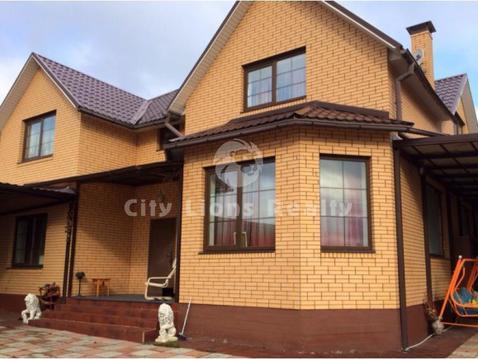 Продажа дома, Толстопальцево, Ул. Пионерская - Фото 1